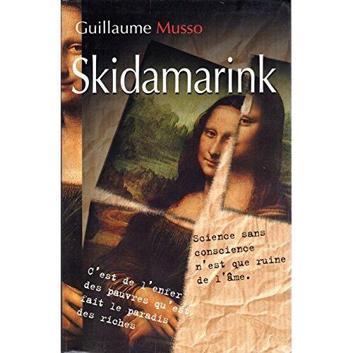 - Skidamarink - Preis vom 06.05.2021 04:54:26 h