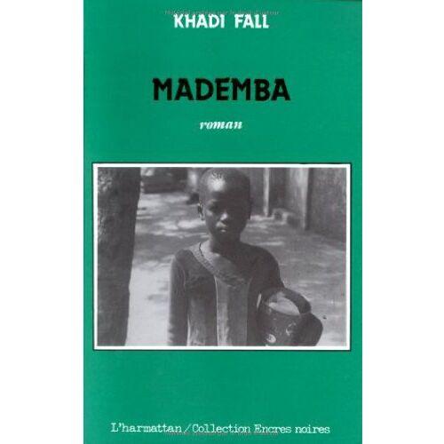 Khadi Fall - Mademba - Preis vom 14.04.2021 04:53:30 h