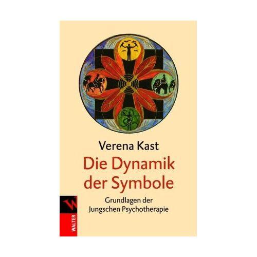 Verena Kast - Die Dynamik der Symbole: Die Grundlagen der Jungschen Psychotherapie - Preis vom 24.10.2020 04:52:40 h