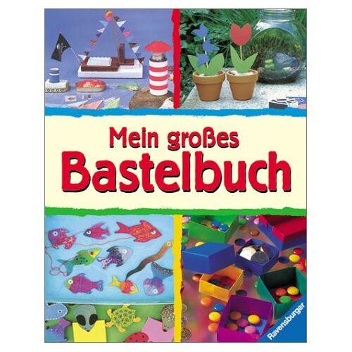 Ulla Minje - Mein großes Bastelbuch - Preis vom 25.02.2021 06:08:03 h