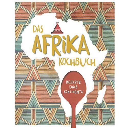- Das Afrika Kochbuch - Preis vom 14.04.2021 04:53:30 h