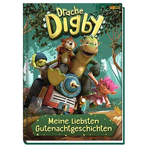 Carolin Böttler - Drache Digby: Meine liebsten Gutenachtgeschichten - Preis vom 05.09.2020 04:49:05 h