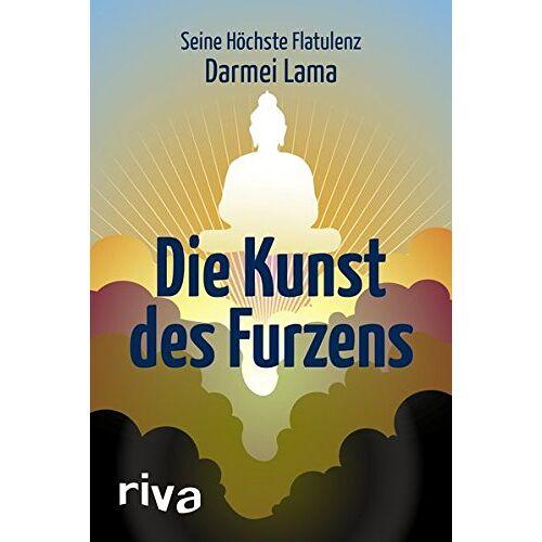 Darmei Lama - Die Kunst des Furzens - Preis vom 28.02.2021 06:03:40 h