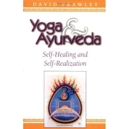 David Frawley - Yoga & Ayurveda: Self-Healing and Self-Realization - Preis vom 18.09.2019 05:33:40 h