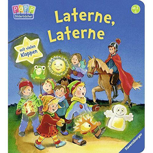 Katia Simon - Laterne, Laterne - Preis vom 22.01.2020 06:01:29 h