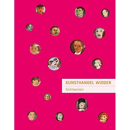 Kunsthandel Widder - Kunsthandel Widder – Sichtweisen - Preis vom 11.05.2021 04:49:30 h