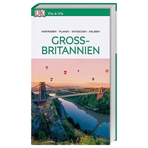 - Vis-à-Vis Reiseführer Großbritannien - Preis vom 08.08.2020 04:51:58 h