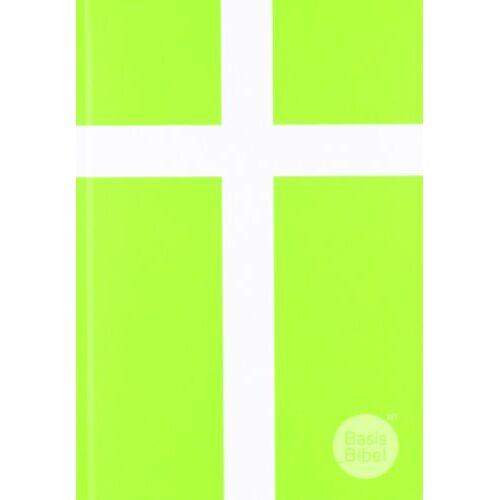 - BasisBibel. Einbandfarbe: hellgrün: Neues Testament - Preis vom 18.04.2021 04:52:10 h