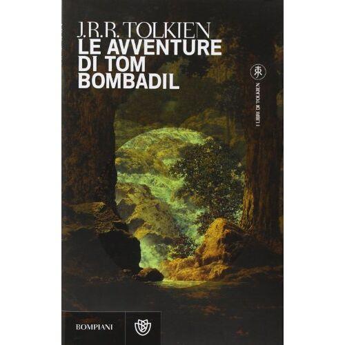 Tolkien, J. R. R. - Le avventure di Tom Bombadil - Preis vom 03.05.2021 04:57:00 h