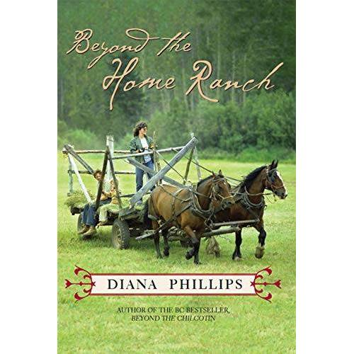 Diana Phillips - Phillips, D: Beyond the Home Ranch - Preis vom 16.04.2021 04:54:32 h