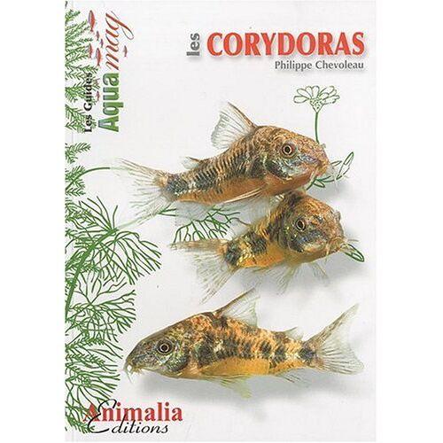 Collectif - Les Corydoras - Preis vom 11.05.2021 04:49:30 h