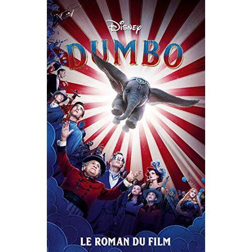 - Dumbo : Le roman du film - Preis vom 13.05.2021 04:51:36 h