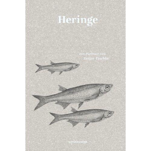 Holger Teschke - Heringe: Ein Portrait - Preis vom 21.10.2020 04:49:09 h