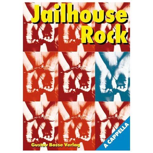- Jailhouse Rock. Gemischter Chor - Preis vom 11.05.2021 04:49:30 h