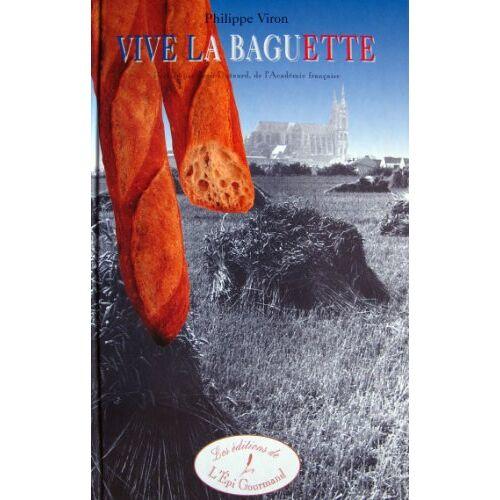 Viron - Vive la baguette - Preis vom 23.06.2020 05:06:13 h