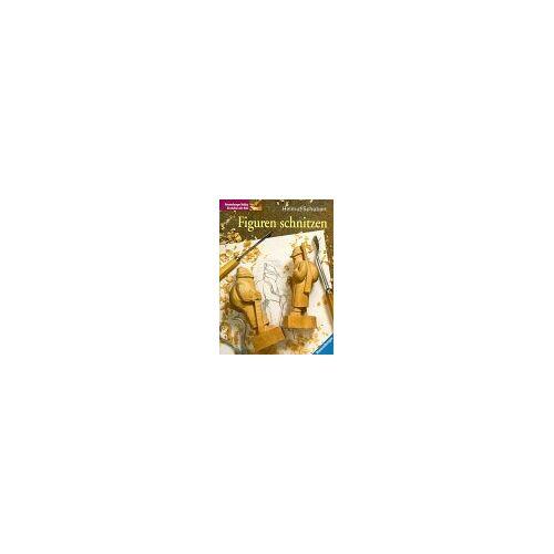 Helmut Schubert - Figuren schnitzen - Preis vom 13.05.2021 04:51:36 h