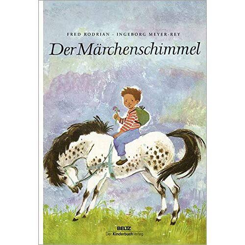 Fred Rodrian - Der Märchenschimmel - Preis vom 14.01.2021 05:56:14 h