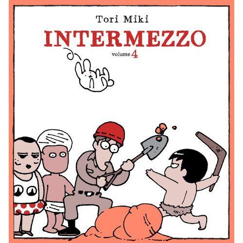 Tori Miki - Intermezzo Vol.4 - Preis vom 21.10.2020 04:49:09 h
