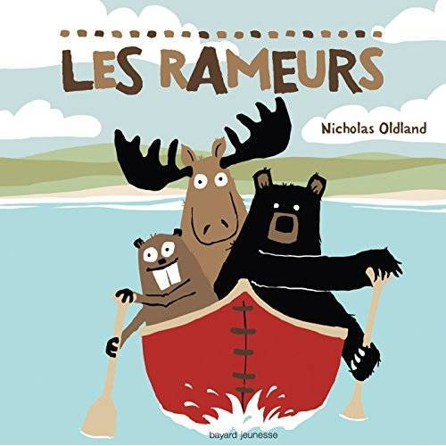 Nicholas Oldland - Les rameurs - Preis vom 21.10.2020 04:49:09 h