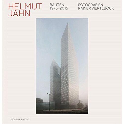 Helmut Jahn - Helmut Jahn: Buildings 1975-2015 - Preis vom 11.05.2021 04:49:30 h