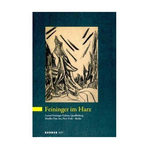 Björn Egging - Feininger im Harz - Preis vom 15.01.2021 06:07:28 h
