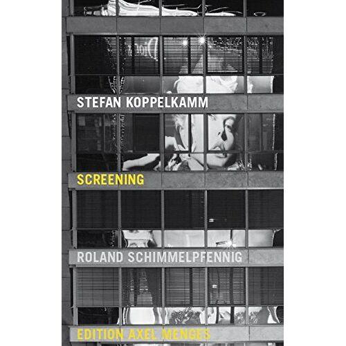 Roland Schimmelpfennig - Screening - Preis vom 09.05.2021 04:52:39 h