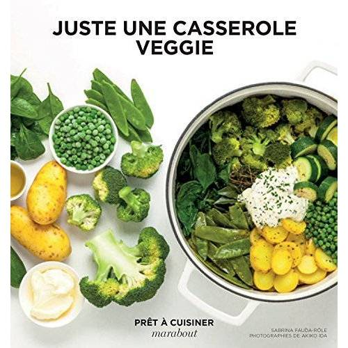 - Juste une casserole veggie - Preis vom 06.09.2020 04:54:28 h