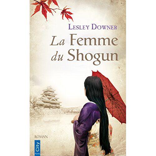- La femme du Shogun - Preis vom 28.02.2021 06:03:40 h