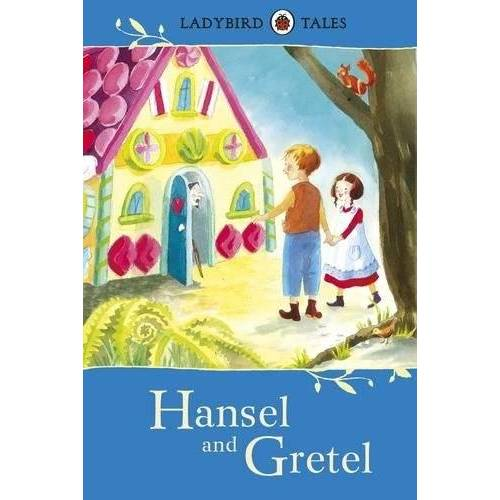 Vera Southgate - Ladybird Tales: Hansel and Gretel - Preis vom 15.04.2021 04:51:42 h