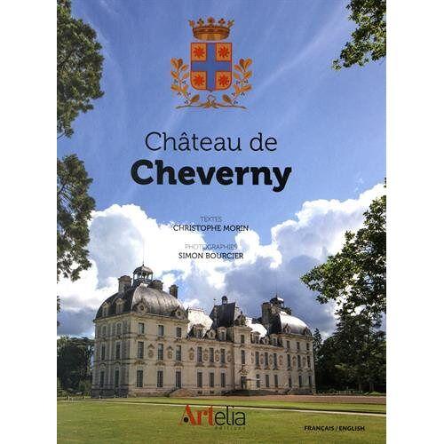 Christophe Morin - Le château de Cheverny - Preis vom 12.04.2021 04:50:28 h