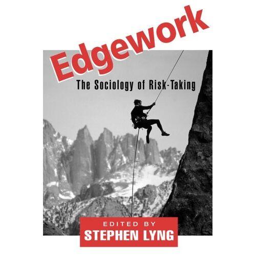 Stephen Lyng - Edgework - Preis vom 11.05.2021 04:49:30 h