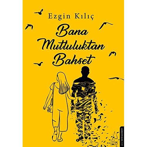 Ezgin Kilic - Bana Mutluluktan Bahset - Preis vom 13.04.2021 04:49:48 h