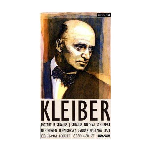 Erich Kleiber - Preis vom 22.10.2020 04:52:23 h