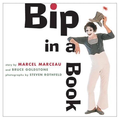 Marcel Marceau - Bip in a Book - Preis vom 20.10.2020 04:55:35 h