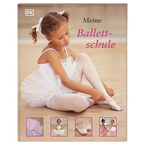 Naia Bray-Moffatt - Meine Ballettschule - Preis vom 14.04.2021 04:53:30 h