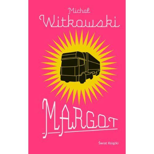 Michal Witkowski - Margot - Preis vom 18.04.2021 04:52:10 h