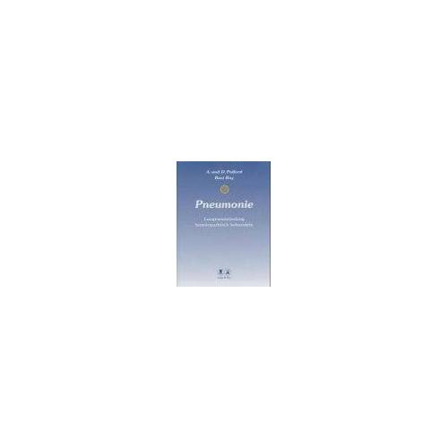 A. Pulford - Pneumonie - Preis vom 08.05.2021 04:52:27 h