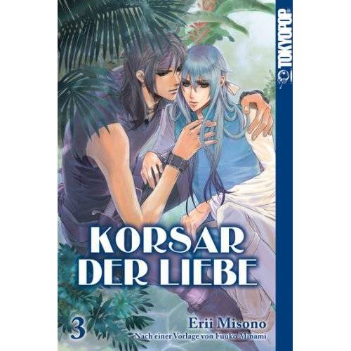 Fuuko Minami - Korsar der Liebe 03 - Preis vom 20.10.2020 04:55:35 h