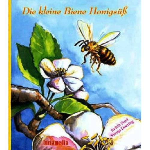 - Die kleine Biene Honigsüß - Preis vom 06.09.2020 04:54:28 h