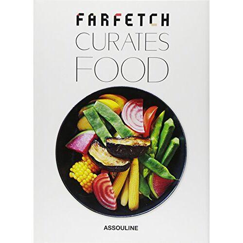 Tim Blanks - Farfetch Curates Food - Preis vom 08.05.2021 04:52:27 h