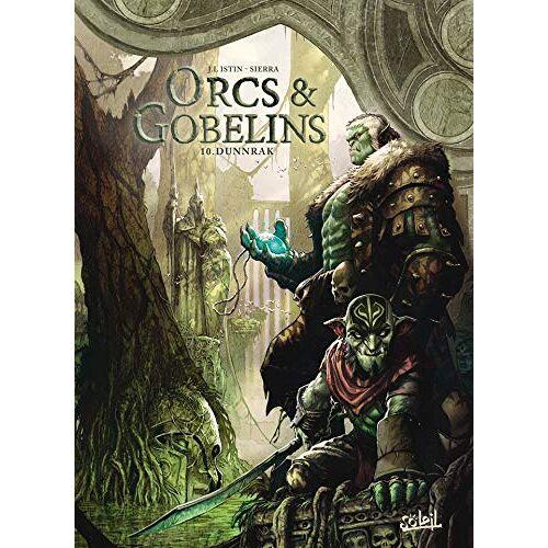 - Orcs et Gobelins T10: Dunnrak (Orcs et Gobelins, 10) - Preis vom 21.01.2021 06:07:38 h