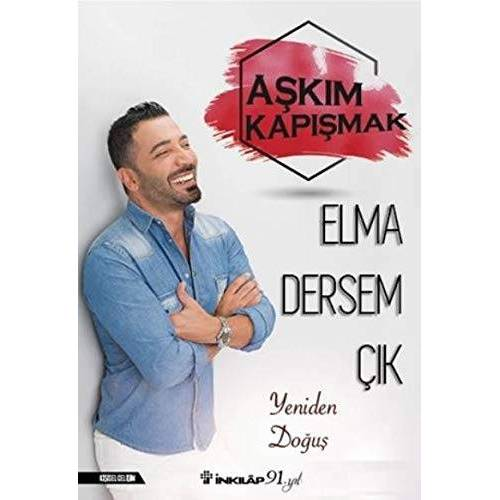 Askim Kapismak - Elma Dersem Cik: Yeniden Dogus - Preis vom 06.09.2020 04:54:28 h