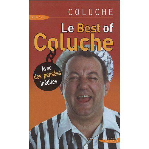 Coluche - Le Best of Coluche - Preis vom 20.10.2020 04:55:35 h