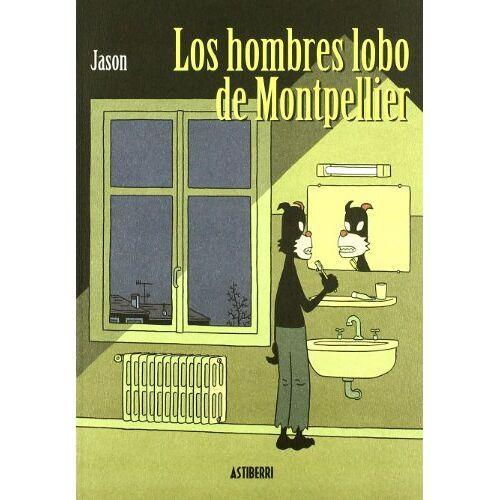 Jason - Los hombres lobo de Montpellier (LECTURAS COMPULSIVAS) - Preis vom 06.05.2021 04:54:26 h