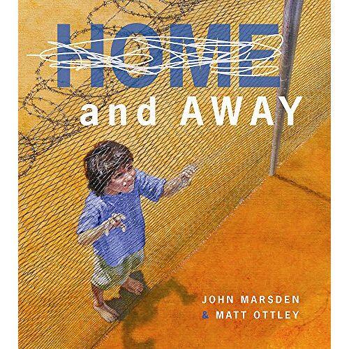 John Marsden - Home and Away (Lothian Australian Favou) - Preis vom 05.05.2021 04:54:13 h