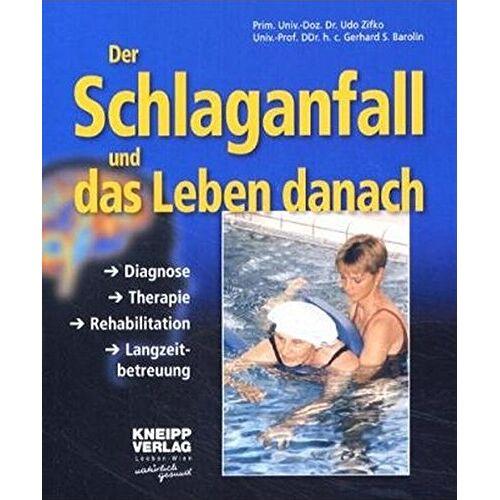Gerhard Barolin - Schlaganfall - Preis vom 15.05.2021 04:43:31 h