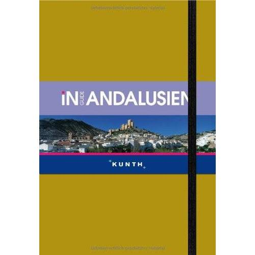 - KUNTH InGuide Andalusien - Preis vom 07.05.2021 04:52:30 h