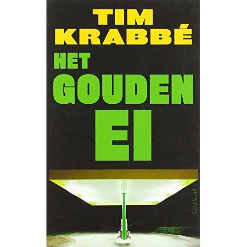 Tim Krabbe - Het gouden ei - Preis vom 05.09.2020 04:49:05 h
