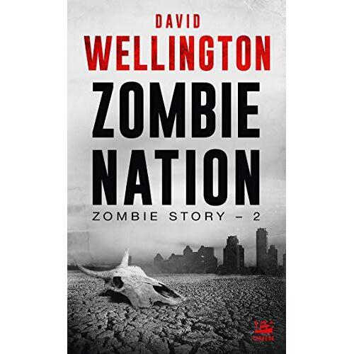 - Zombie Story, T2 : Zombie Nation (Zombie Story (2)) - Preis vom 08.05.2021 04:52:27 h
