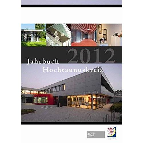 Hochtaunuskreis - Jahrbuch Hochtaunuskreis 2012 - Preis vom 06.05.2021 04:54:26 h
